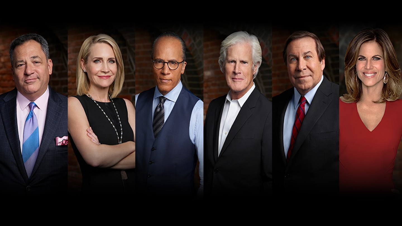 Watch Dateline NBC live
