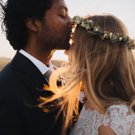 Свадебный фотограф Анна Белоус (hinhanni). Фотография от 11.10.2017