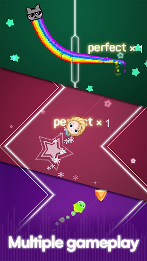 Dot n Beat - Magic Music Game 1.9.24 screenshots 3