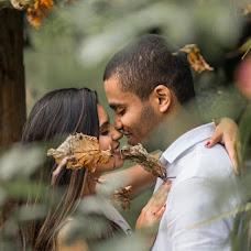 Wedding photographer Calebe Martins (calebe). Photo of 24.02.2018