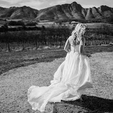 Wedding photographer Ruan Redelinghuys (ruan). Photo of 30.08.2017