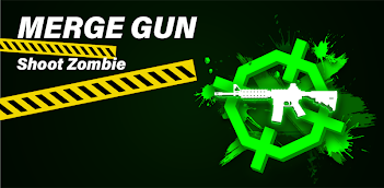 How to Download and Play Merge Gun: Shoot Zombie on PC, for free!