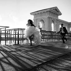Wedding photographer Aleksandr Fedorenko (Alexfed34). Photo of 22.12.2017