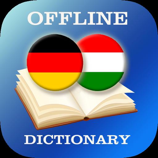 German-Hungarian Dictionary