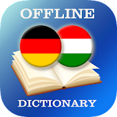 German-Hungarian Dictionary