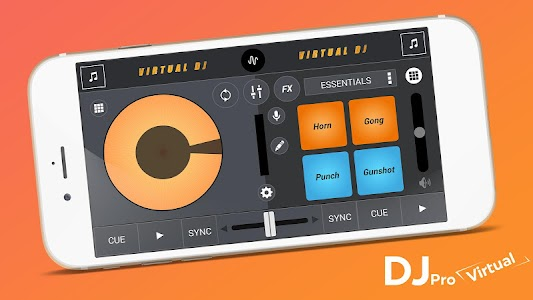 Mix Virtual DJ 2018 1 2 + (AdFree) APK for Android