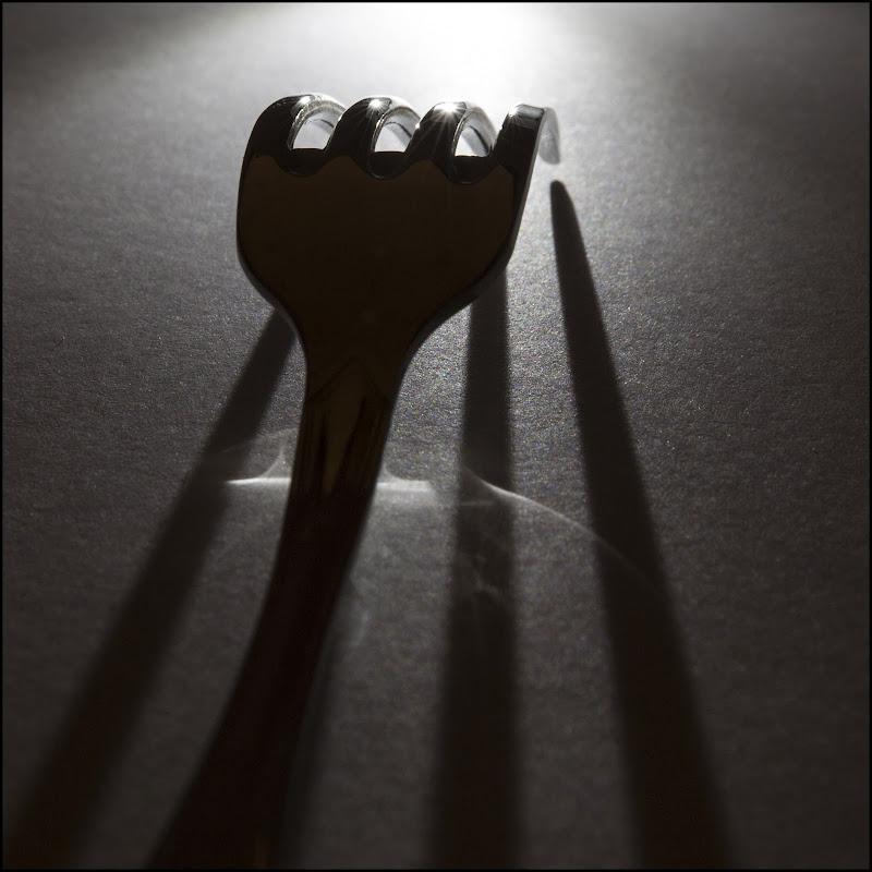 ombre tangenti di Gloria Staffa