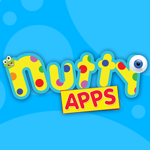 Nutty Apps avatar image