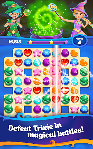 android Crafty Candy Screenshot 1