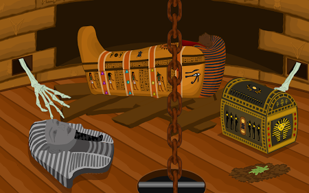 Escape Games-Egyptian Rooms 1.0.6 screenshot 1282799
