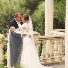 Wedding photographer Evgeniya Kaveshnikova (heaven). Photo of 28.11.2016