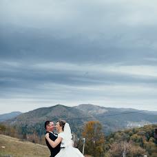Wedding photographer Oleg Ligalayz (ligalayz). Photo of 22.12.2017