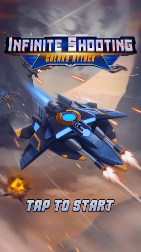 Infinite Shooting: Galaxy Attack  screenshots 14