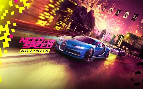 Need for Speed™ No Limits MOD Apk 4.5.5 (Unlimited Coins) 5