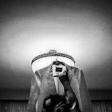 Wedding photographer Miguel angel López (focusfoto). Photo of 26.06.2018