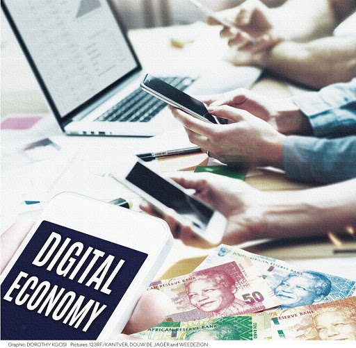 Initiative for digital economy strategy plots way for job creation