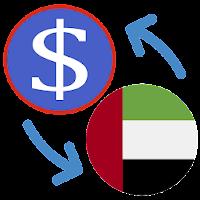 Us Dollar To Uae Dirham Usd