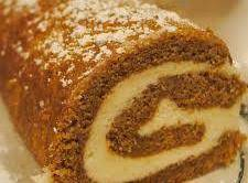 Delicious Pumpkin Roll Recipe