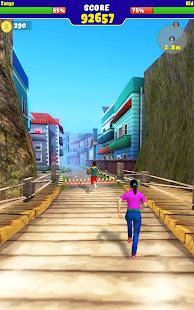 Street Chaser Ekran Görüntüsü