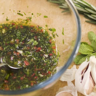 Mixed Herb Grill Sauce