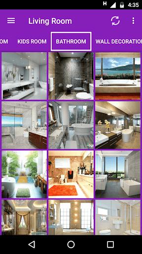 5000+ Living Room Interior Design 4 screenshots 23