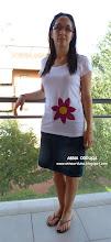 Photo: Aplicación en Camiseta