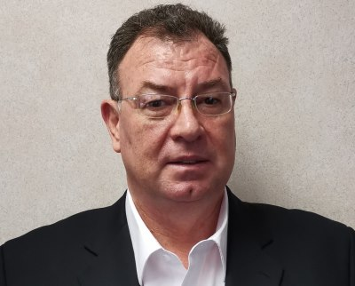 Marcel Fouche, networking and storage general manager at Networks Unlimited Africa.