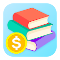BooksRun: Sell used, old books for cash icon
