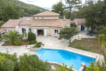 villa à Solliès-Ville (83)