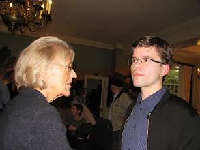 Photo: Alexey Grigoriev, concert at Lowell House, Harvard University