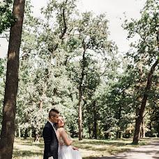 Wedding photographer Kristina Dudaeva (KristinaDx). Photo of 20.11.2018