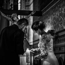 Wedding photographer Piotr Ludziński (ludzinski). Photo of 09.11.2016