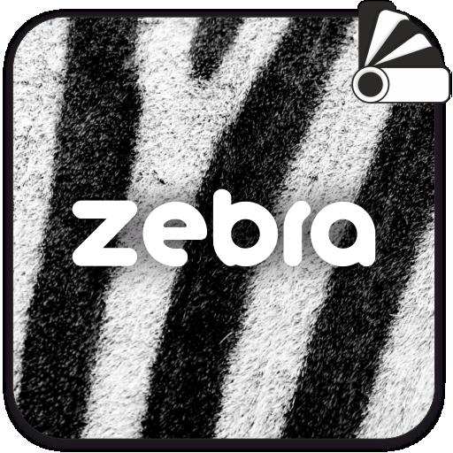 Zebra for Xperia™
