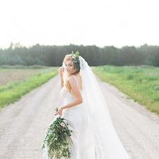 Wedding photographer Lubov Lisitsa (lubovlisitsa). Photo of 07.08.2016