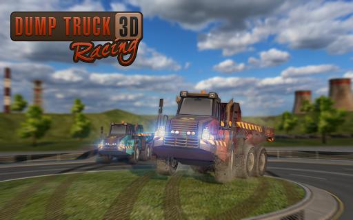 ビッグトラックレーシング3D