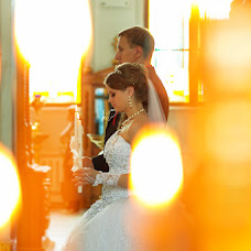 Wedding photographer Aleksandr Borschev (AlexandrBorschev). Photo of 05.02.2015