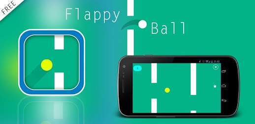 Flappy Ball APK