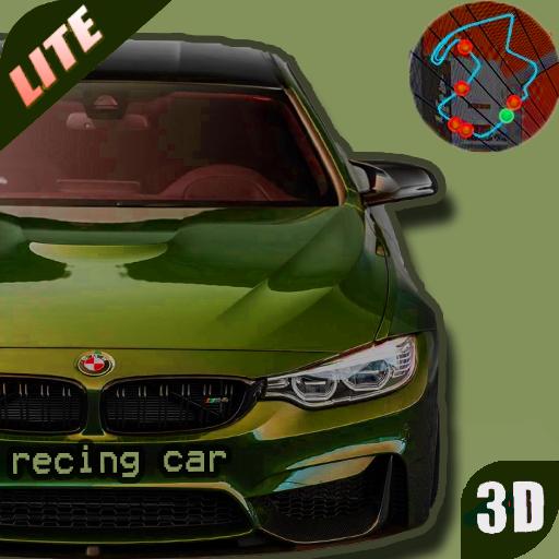 Car Racing rush 3D