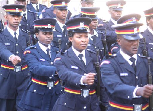 Babu Owino drafts Bill to increase allowances and police salary
