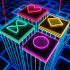 GlowGrid 2 - Androidアプリ