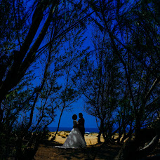 Wedding photographer Luan Vu (LuanvuPhoto). Photo of 23.04.2018