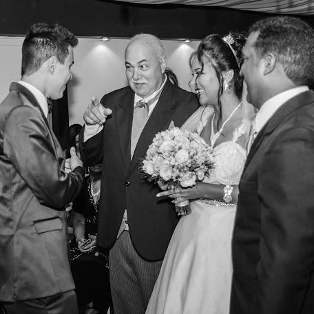 Wedding photographer Lincoln Menezes (lincolnmenezes). Photo of 15.01.2018