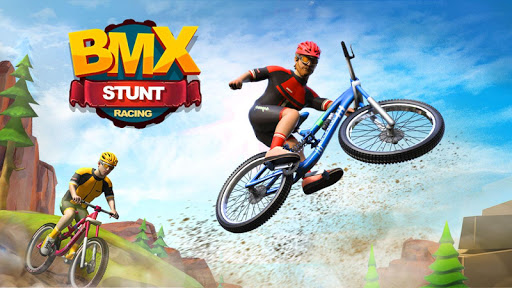 BMX Stunts Bike Rider- Free Cycle Racing Games screenshot 11