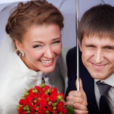 Wedding photographer Andrey Boltnev (BoltnevPhoto). Photo of 17.02.2014