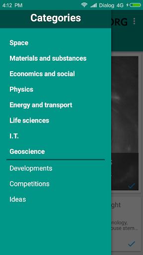 technology.org screenshot 2