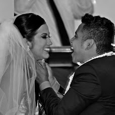 Wedding photographer Ana Rosa Gasperin (gasperin). Photo of 08.07.2015