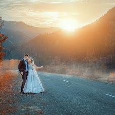 Wedding photographer Yuliya Anokhina (laamantefoto). Photo of 16.11.2015