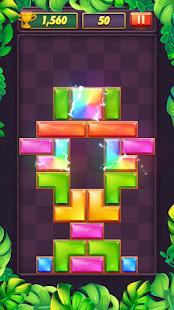 Jewel Brick ™ - Block Puzzle & Jigsaw Puzzle 2019 for PC-Windows 7,8,10 and Mac apk screenshot 6