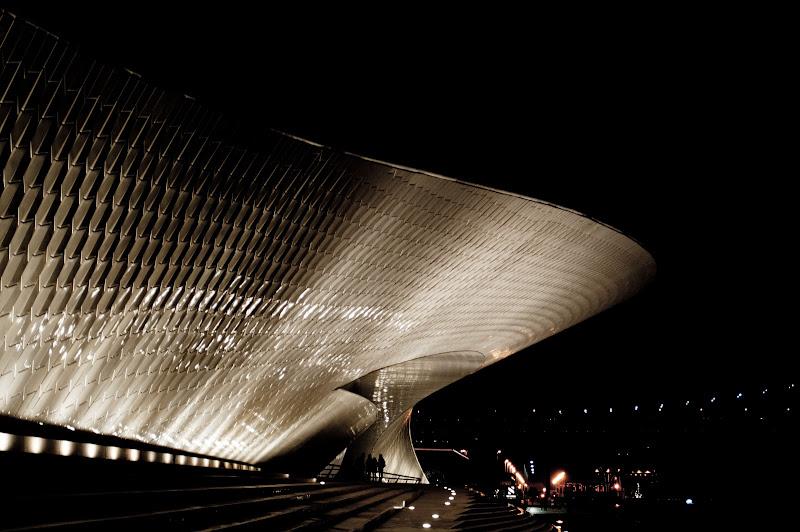 Lisbona, il MAAT  di Francesco Cardia