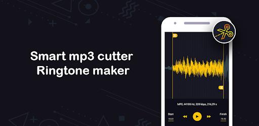 Smart Mp3 Cutter Ringtone Maker App Apps On Google Play